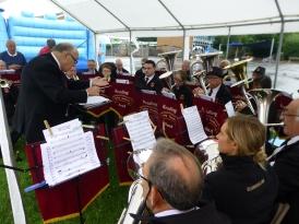 Reading Spring Gardens Band